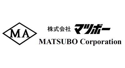 Logo Matsubo Corporation